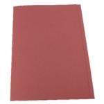 Guildhall Sq Cut Folder 315g Pnk Pk100