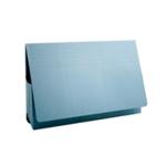 Guildhall Probate Doc Wallet Blue Pk25