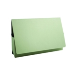 Guildhall Probate Doc Wallet Green Pk25