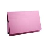 Guildhall Probate Doc Wallet Pink Pk25