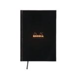 Rhodia A5 Business Book 192 Pgs Pk3