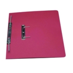 Guildhall Transf File 315gsm Red Pk50