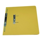 Guildhall Transf File 315gsm Yllw Pk50