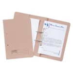 Guildhall Transf Pkt File 315gsm Buff P2