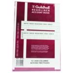Guildhall 38 12 Headliner Book 1150