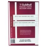 Guildhall 38 16 Headliner Book 1152