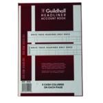 Guildhall 38 6 Headliner Book 1147