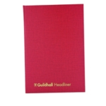 Guildhall 38/8 Headliner Book 1148