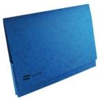 Europa Pocket Wallet A3 Blue Pk25