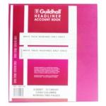 Guildhall 48 6 12 Headliner Book 1293