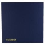 Guildhall 14 Cash Columns Account Book