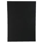 Goldline Mounting Board A1 Black Pk10