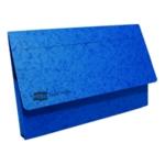 Europa Pocket Wallet Fs Blue Pk10