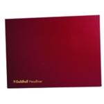 Guildhall 68/32 Headliner Book 1448