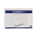 Guildhall 14 Column Account Pad GP14