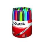 Sharpie Permanent Marker Fine Pk36