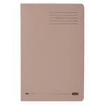 Elba Sq Cut Folder 250gsm Fs Buff Pk100