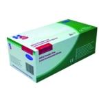 Handsafe Pwd/Free Med Latex Gloves Pk100