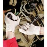 Shield Pf Latex Gloves Sml P100 GD05