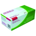 Shield Pf Latex Gloves M Pk100 GD05
