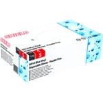 Shield Powder-Free Vinyl Gloves Sm Pk100