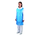 Shield Blue Aprons Roll Pk1000