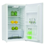 Igenix 92L Under Counter Larder Fridge