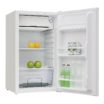 Igenix Fridge / Icebox White IG3920