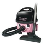 Hetty Vacuum Cleaner Pink