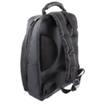 Monolith Executive Laptop Backpack Black