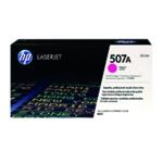 HP 507A Magenta LaserJet Toner CE403A