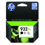 HP 932 XL Black Officejet Ink CN053AE