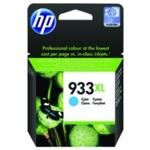 HP 933XL Cyan Officejet Ink CN054AE