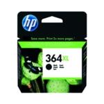HP 364XL Black H/Y Cartridge CN684EE