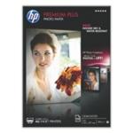 HP A4 Semi-Gloss Photo Paper Pk20 CR673A
