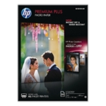 HP A4 Glossy Photo Paper 300gsm Pack50