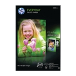 HP E/Day Gloss 10x15cm Photo Paper Pk100