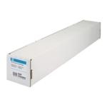 HP Univ Coated Matte Paper Roll Q1404A