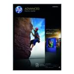 HP Advanced Glossy A4 Photo Paper Q5456A