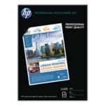 HP A4 Matte Photo Paper Pk100 Q6550A