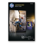 HP Adv Glossy 10x15cm Photo Paper Q8008A