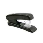 Rapesco Eco Half Strip Blk Stapler 1084