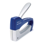 Rapesco Mini Z T-Duo Tacker Blu/Slv 0954