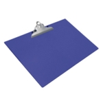 Rapesco H/Duty Clipboard A3 Blue