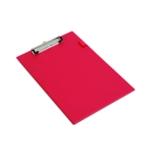 Rapesco Standard Clipboard Fs Red
