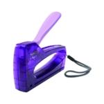 Rapesco Z-Duo T Purple Staple Tacker