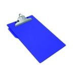 Rapesco H/Dty Clipboard Fs Blue