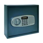 Helix High Security Key Safe - 30 Keys