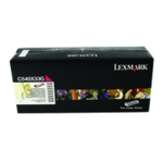 Lexmark Magenta Developer Unit C540X33G