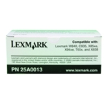 Lexmark C792/X792 Staple Cart Pk3